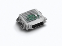 ZF TRW Secures Business for Safety Domain ECU