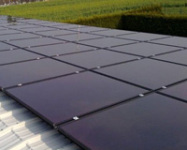 Prices for Solar Cells Produced Outside Taiwan up