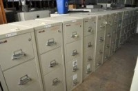 Arnolds Has a Wide Selection of Fireproof Filing Cabinets That Can Fit Your Budget