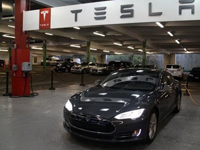 Tesla Sees Great Market Potential in China