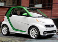 The Relatively Affordable Electric Smart Fortwo ED May Be The Best Smart Car Yet