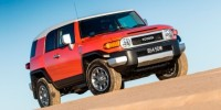 Toyota FJ Cruiser Updated with Two New Additions to Tempt 4×4 Fans