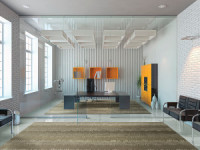 Masland Contract's Collection of Area Rugs Showcases The Natural Beauty of New Zealand