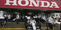 Honda Has Fired up Its New Formula One Engine for The First Time