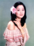 TV Series About Iconic Singer Teresa Teng in The Works