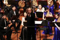 Chinese Folk Orchestra Concert to Be Staged in Shanxi Province