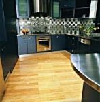 Bamboo Flooring -- Environmentally Friendly, Durable, and Beautiful