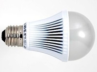 Economic and Ecological Arguments for Switching From Incandescent to LED
