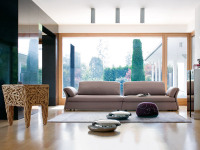 In Contemporary Homes, The Sofa Is The Heart of The Living Space