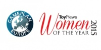 Gameplan Europe Became The Latest Company to Support The Toynews Women of The Year 2015