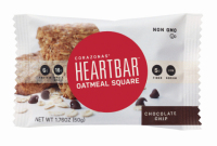 Heart Brand Foods Were Launched at Natural Products Expo West Held Last Week