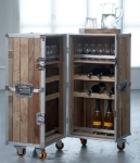 Hong Kong-Based Eco-Chic Boutique Tree Designed Version of The Portable Mini Bar