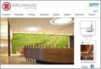 Birchwood Lighting Introduces an Entirely Re-Designed Website Showcasing a Fresh New Look