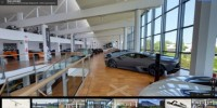 Lamborghini Made Touring Sant'Agata Museum an Everyday Possibility for Fans of The Brand