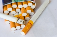 MPs Voted in Favour of The Introduction of Plain Standardised Cigarette Packaging