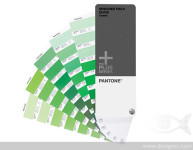 Today Pantone Announced Two New Guides to Extend Its Popular Pantone Plus Series