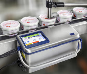 Linx Printing Unveils New Compact Cij Printer for Coding and Marking Industry