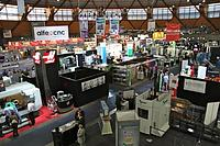 Latest Machine Tools Will Be Presented in Austech 2013