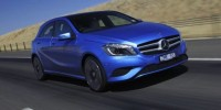 That'S The Word That Comes to Mind After a Stint in The New Mercedes-Benz a-Class