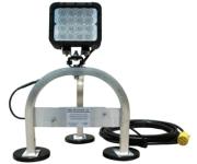 Larson Electronics'Magnalight.Com Has Released WAL-M-LED48-120 LED Work Light