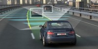 Automotive Technology Pioneer Bosch Will Launch Its Developed Autonomous Driving System
