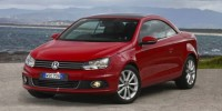 Volkswagen EOS Admits It's Leaning Towards Larger Soft-Top Design for Flagship Convertible