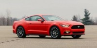 More Images of The Ford Mustang Have Leaked Overnight