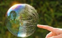 Real Estate Bubble Is Bursting in Three & Four Line City