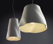 Unusual Soft Pendant Lights