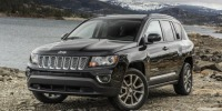 Jeep Compass Has Been Unveiled at The Detroit Auto Show Sporting Tougher Styling