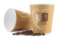 Paper Cups to Extend Hot Cups Range with Launch of New Garda Embossed Insulated Cup
