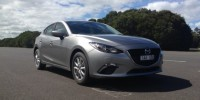 The Third-generation Mazda 3 Can Steal Back The Title of Australia's Best Selling Car