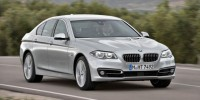 BMW 5 Series Has Obtained The New Engines to Enhanced Efficiency and Added Technology