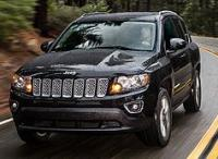 The Company Built on That Good News to Announce That The 2014 Jeep Compass