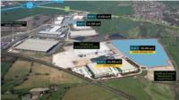 ECP Has Signed a 20-Year Lease for West Midlands' Distribution Hubs Situated in Dordon