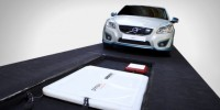 Volvo Completed a Research Project Into Inductive Charging for Electric Vehicles