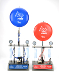 AutomationDirect Supported Competitive Robotics at The Local, Regional and National Levels