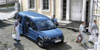 The Volkswagen Caddy Maxi Range of Commercial Vans Has Been Expanded