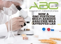 ABC Research Laboratories Has Secured Approval as a General Mills Approved Laboratory