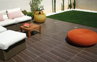 Decorate The House with Tile Can Achieve Good Effect