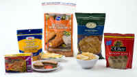 Zip-Pak's Goal in Conducting The Study Was to Openly Observe The Packaging Landscape