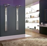 GRAFF Announced Its Ametis Shower System Has Won The 2013-2014 Golden A'Design Award
