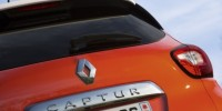 Renault Captur Could Have Been Safer for Rear Passengers Because of Using Admits Exec