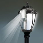 ARA Delivers Superior Light Distribution