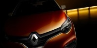 Official Image of The Renault Captur Has Been Released