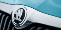 The Skoda Fabia and Roomster Will Be Updated with The Brand's New Logo