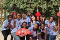 Global Confucius Institutes Day Celebrated in Benin