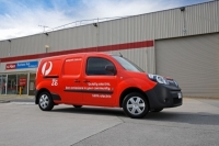 Renault's Electric-Powered Delivery Vans Will Shortly Join Australia Post's Fleet