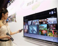 China TV Vendor Sales Outside of China to Grow