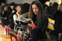 The Global Economic Recovery Depends on Chinese Luxury Consumption